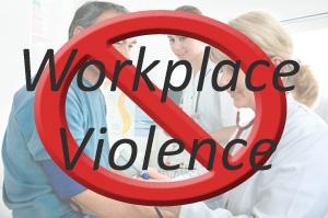healthcare Violence